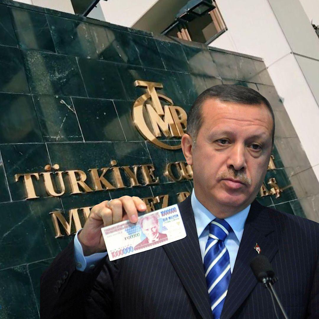 Il crollo della lira turca e l'importanza dell'indipendenza della Banca Centrale
