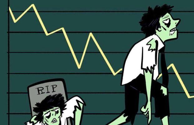 Zombie firms: un male incurabile?